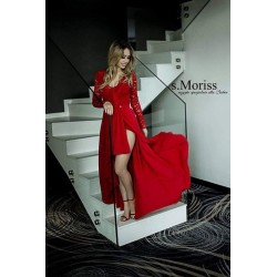 s. Moriss ruha