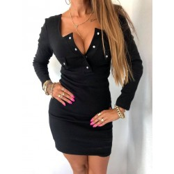 Lola Bianka szexi ruha
